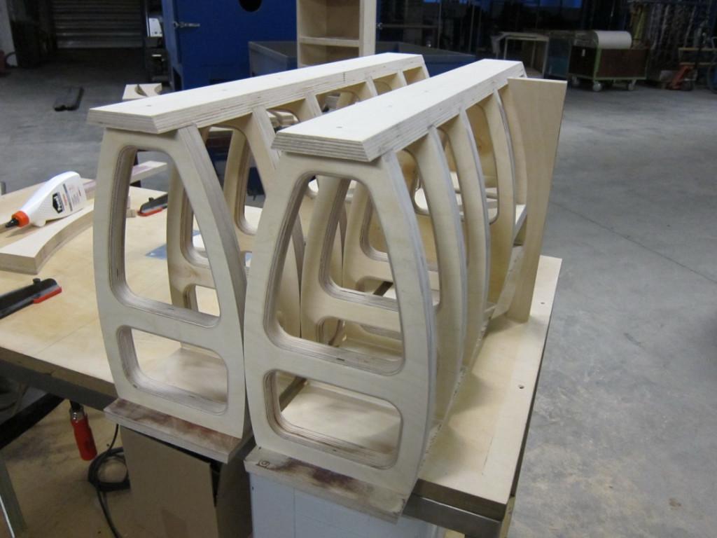 CNC-Spanten-verleimen
