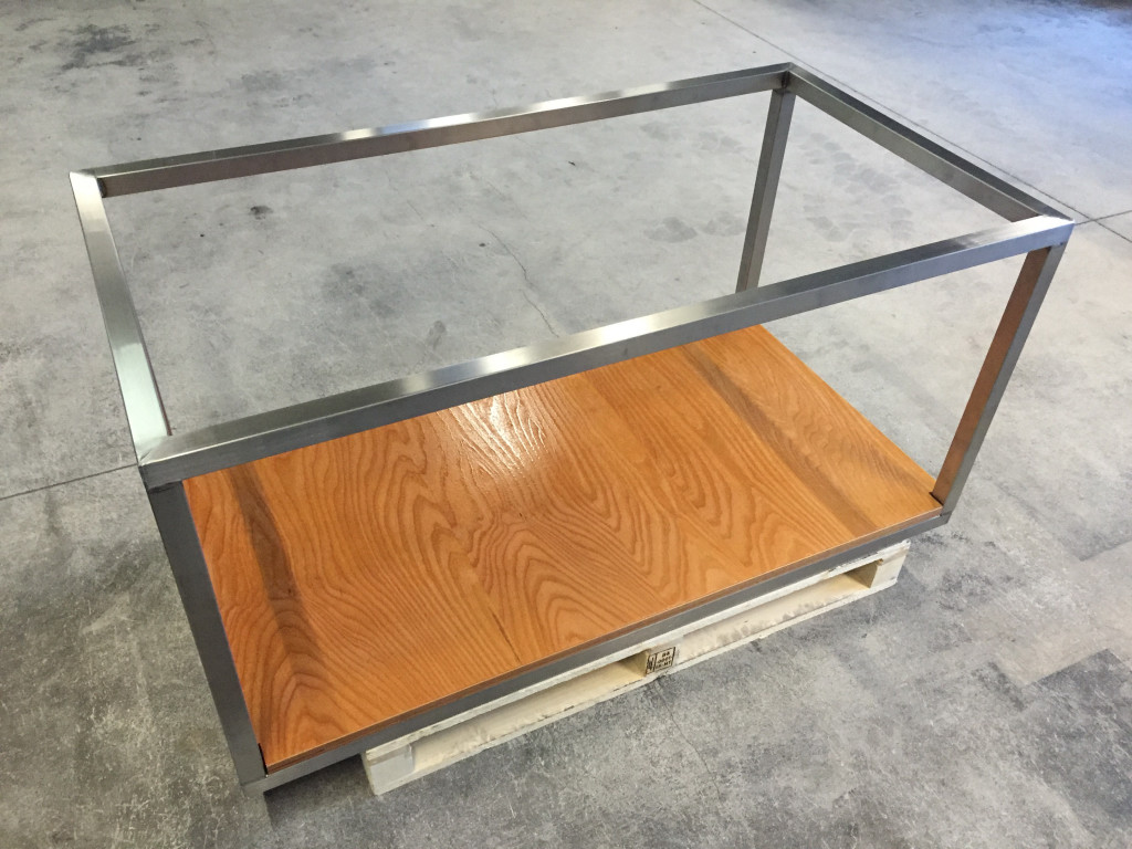 VA-Tischgestell