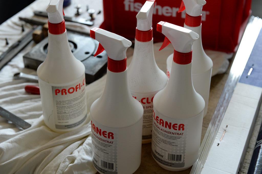 Profi-Cleaner